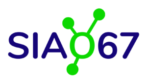 Logo SIAO 67