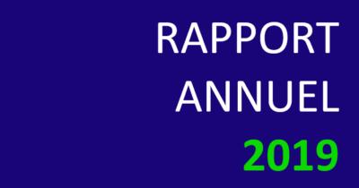Rapport annuel 2019 du SIAO 67